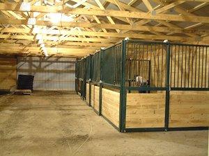 Cmi Horse Stalls And Equipment Customer Photo Gallery